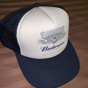 Budweiser Hat NEW 🔥
